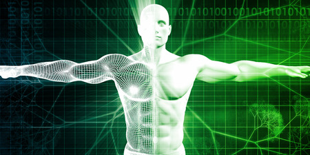next to: Disruptive Technology of the Human Body and Mind