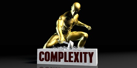 eliminating: Eliminating Stopping or Reducing Complexity as a Concept