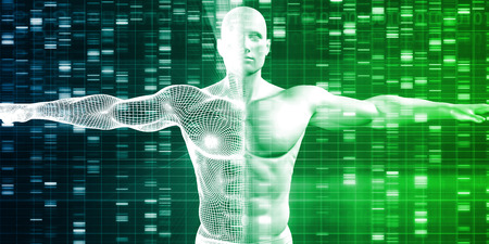 Medical Research with Molecule as a Concept