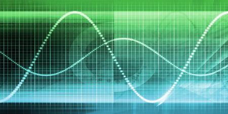 database: Data Management Platform or DMP Technology Concept