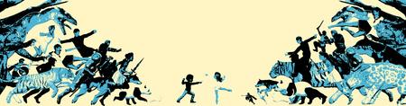 juntos: Tiempo de juego para niños con sus juguetes
