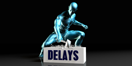 eliminating: Get Rid of Delays and Remove the Problem