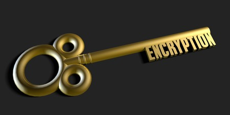 gain access: Key To Your Decryption as a Concept