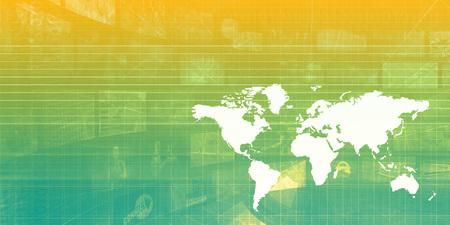 negocios internacionales: Tecnología de Negocios Internacional de la Industria Sector como arte