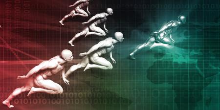 competitividad: Ventaja competitiva frente a otros competidores de su negocio