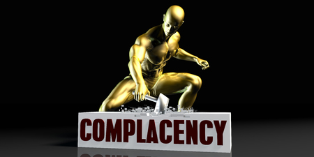 unnecessary: Eliminating Stopping or Reducing Complacency as a Concept