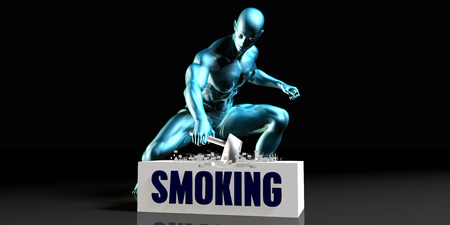 conceptual: Get Rid of Smoking and Remove the Problem