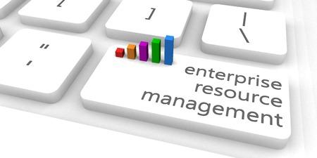 Enterprise Resource Management or ERM as Concept