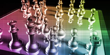 pensamiento estrategico: Business Vision and Corporate Goals as a Concept