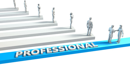 Professional as a Skill for A Good Employee