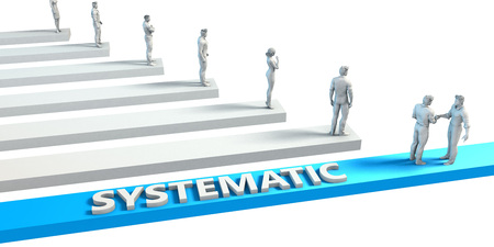 Systematic as a Skill for A Good Employee