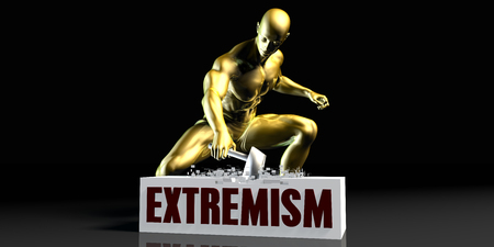 excessive: Eliminating Stopping or Reducing Extremism as a Concept