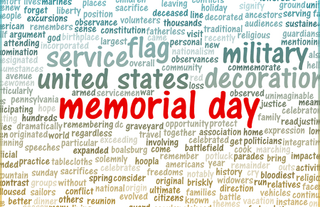 heros: Memorial Day and Remembering Our Fallen Soldiers