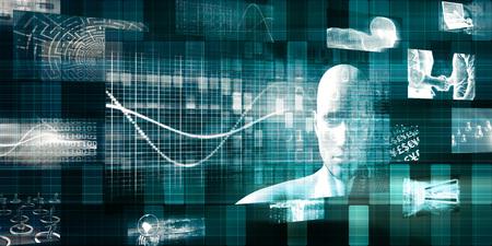 Evolving Technology Evolution as a Background Art