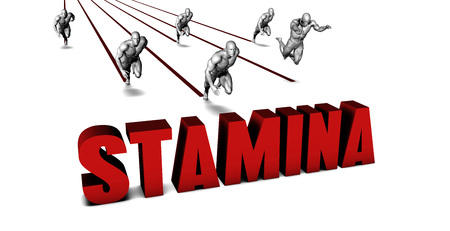 easier: Better Stamina with a Business Team Racing Concept