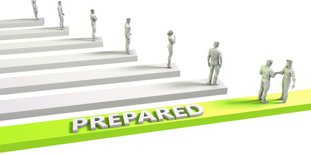Prepared Mindset for a Successful Business Concept