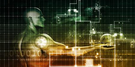 Science Technology Worldwide Research and Development Art