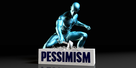 Get Rid of Pessimism and Remove the Problem
