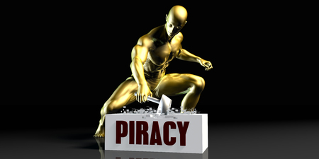stop piracy: Eliminating Stopping or Reducing Piracy as a Concept