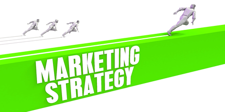 Marketing Strategy as a Fast Track To Success