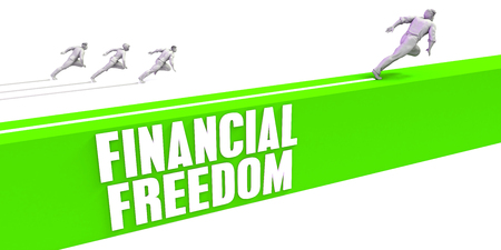 Financial Freedom as a Fast Track To Success