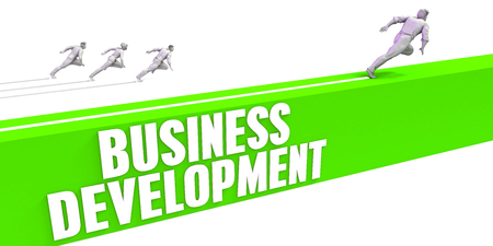 Business Development as a Fast Track To Success