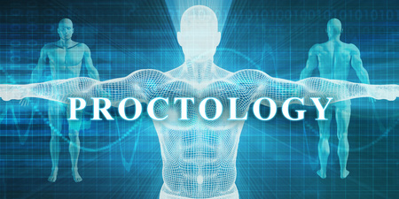 Proctology as a Medical Specialty Field or Department