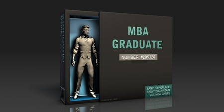 MBA Graduate Employment Problem and Workplace Issues