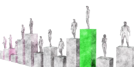 taller: Career Growth and Standing Above the Rest