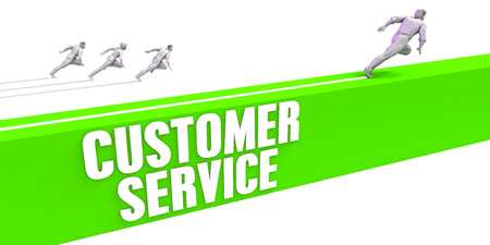 Customer Service as a Fast Track To Success