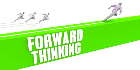 Forward Thinking as a Fast Track To Success
