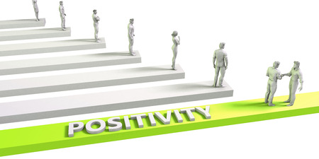 weaknesses: Positivity Mindset for a Successful Business Concept