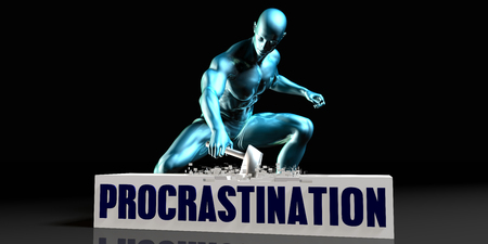 rid: Get Rid of Procrastination and Remove the Problem