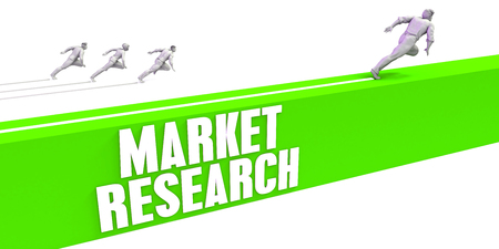 Market Research as a Fast Track To Success