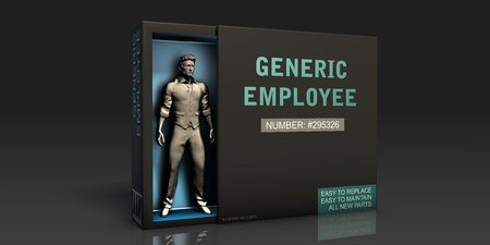 Generic Employee Employment Problem and Workplace Issues