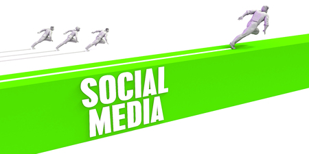 Social Media as a Fast Track To Success