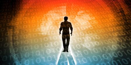 技術を採用し、デジタルリテラシーの準備