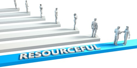 resourceful: Resourceful as a Skill for A Good Employee