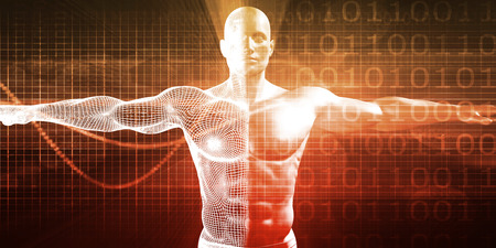 experimental: Medical Research on the Human Body as Concept