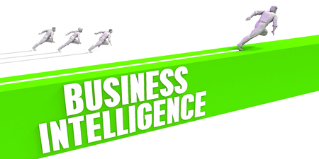 Business Intelligence as a Fast Track To Success