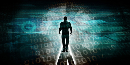 Critical Technology Skills and Important Industry Knowledge Lizenzfreie Bilder