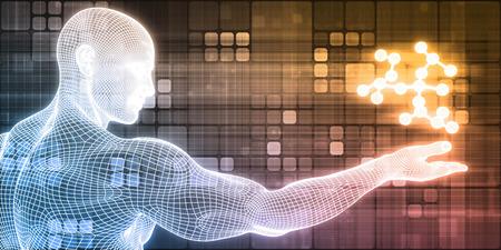 Molecular Science as a Scientific Field of Study