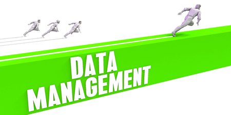 Data Management as a Fast Track To Success