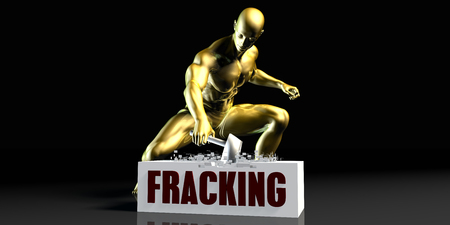 Eliminating Stopping or Reducing Fracking as a Concept