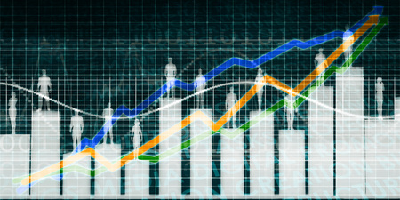 User Demographics and a Business Population Data Results