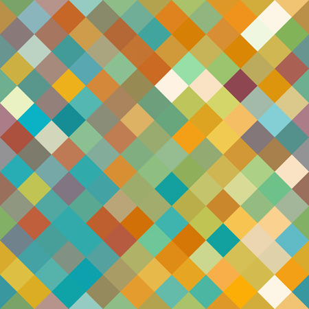 exciting: Repeating Pattern with Seamless Pixel Art Background Abstract