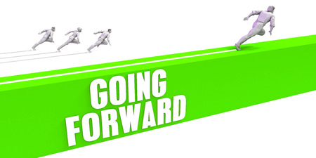Going Forward as a Fast Track To Success