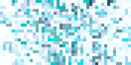 추상 복고풍 개념으로 디지털 픽셀 배경 스톡 콘텐츠