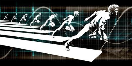 Software System as a Technology Concept Data Art