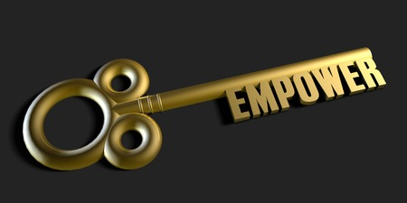 Key To Your Empower as a Concept